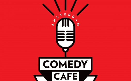 Comedy Cafe kiest PR-bureau DOK30 Communicatie